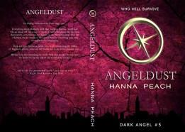 Angeldust by Hanna Peach