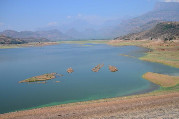 Exploring Western Ghats : Part 4 : Amravathi Dam : A small wonder on Kodaikanal-Marayoor Weekend Roadtrip