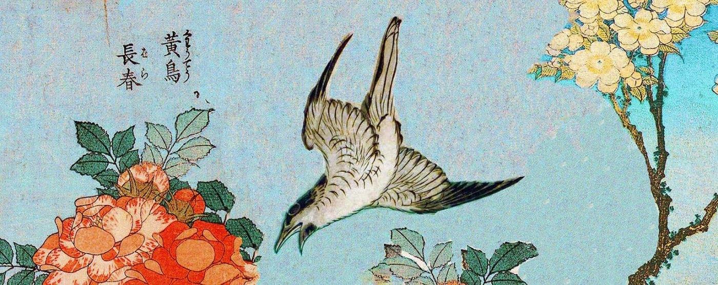 hokusai birds 1 Kopie 2