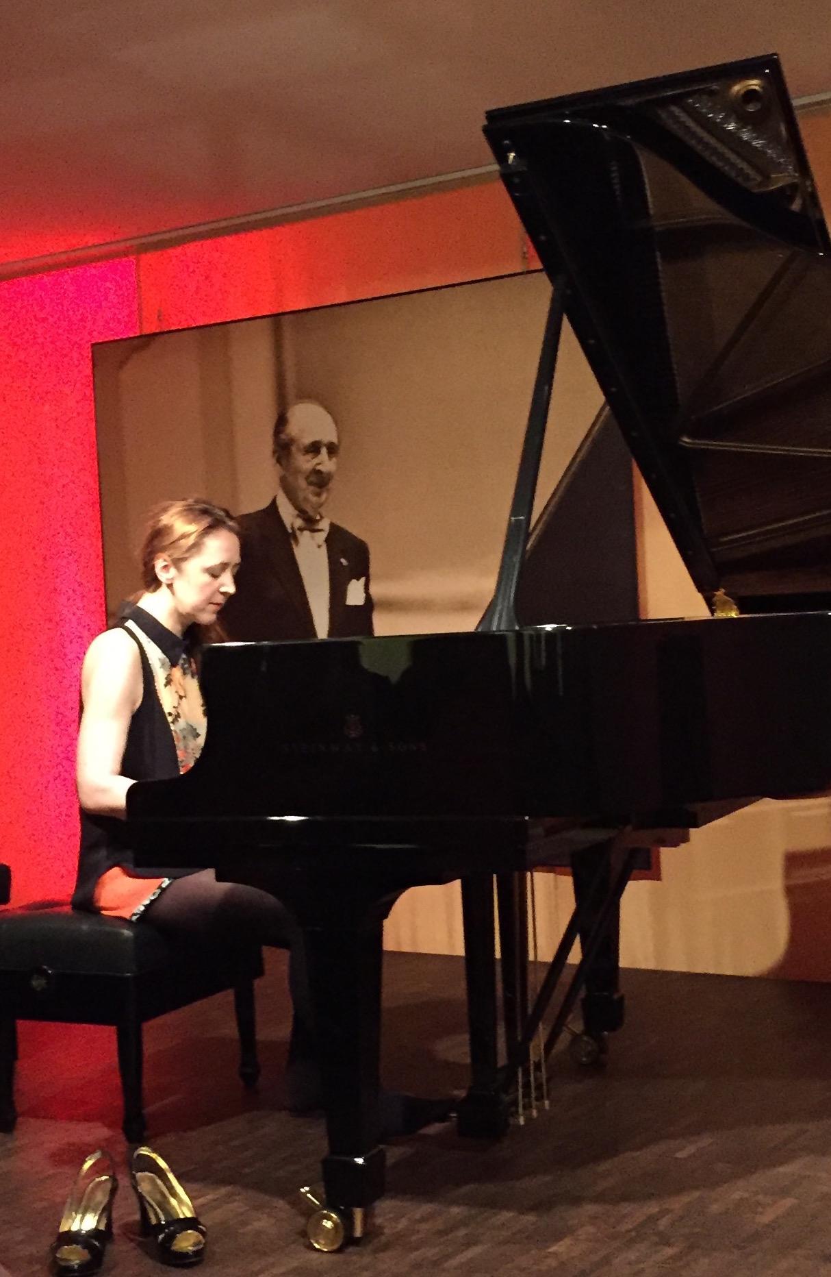 Aida Horowitz