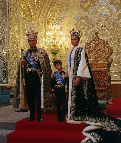 Shah,_Reza_and_Farah