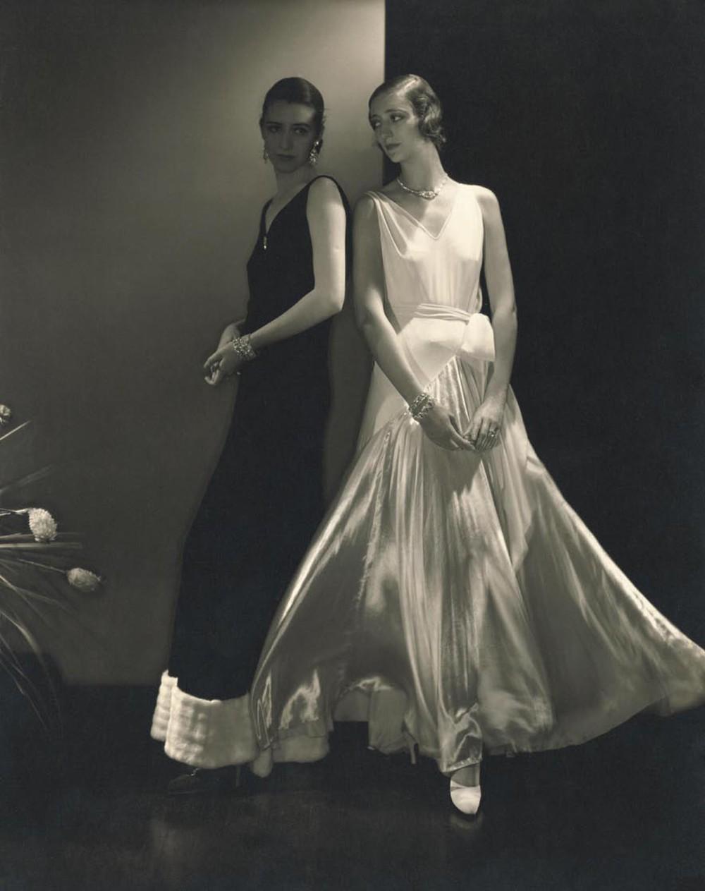 Vogue 1930er Jahre