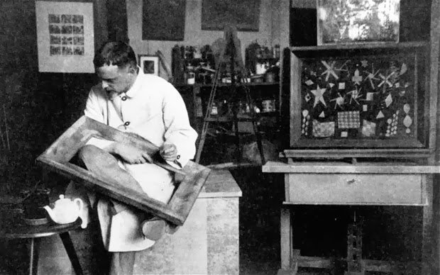 Paul Klee Bauhaus