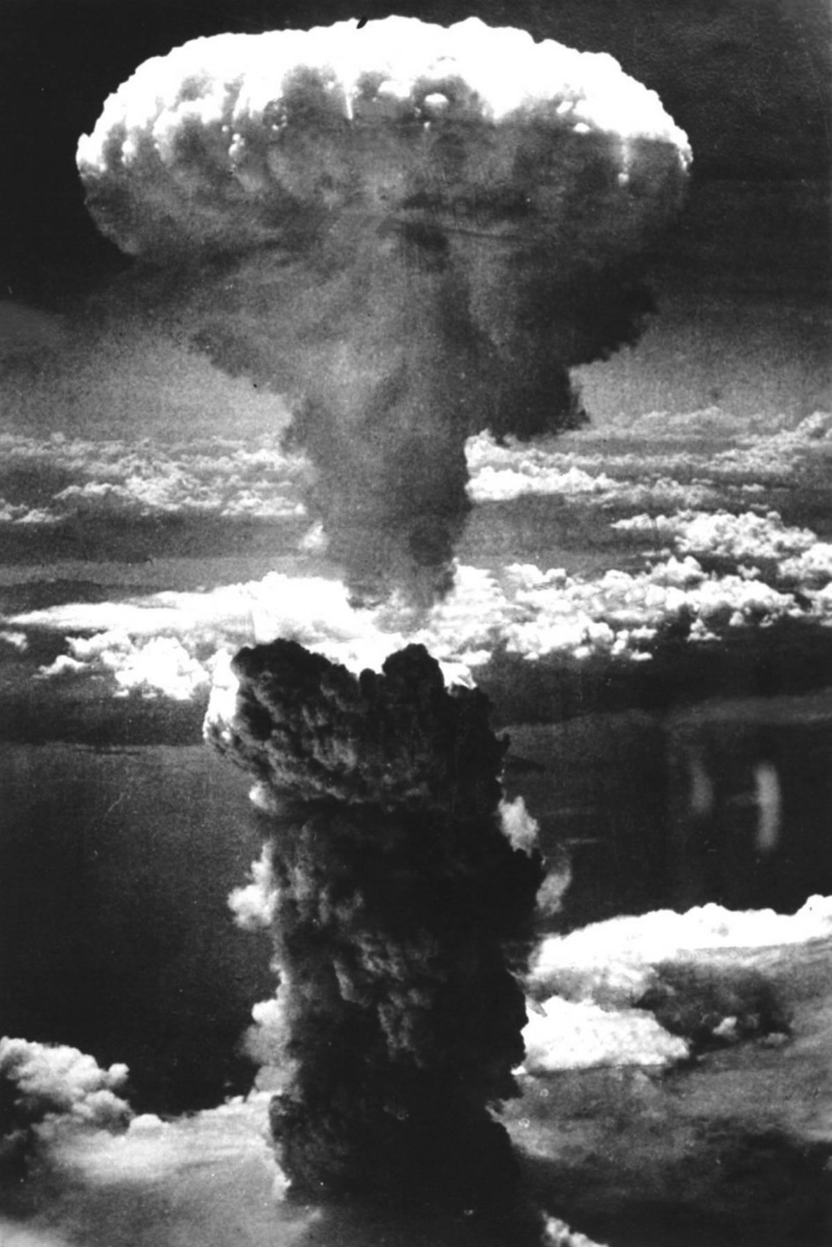 70 Jahre Hiroshima