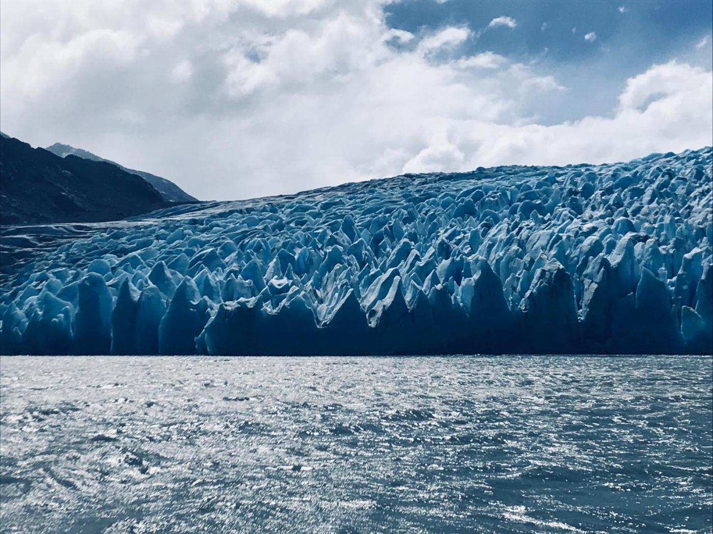 Wasser Chile