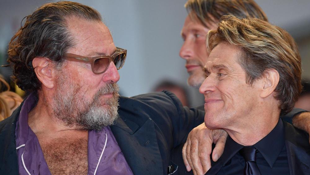 75th Venice International Film Festival, Italy - 03 Sep 2018