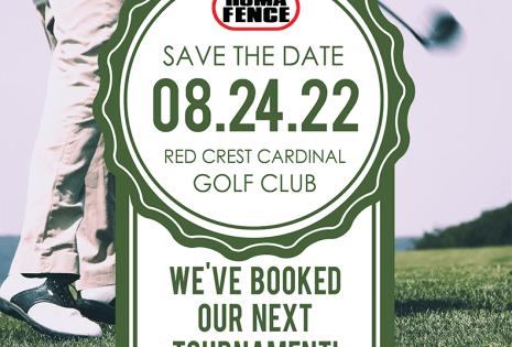 24th Annual Golf Invitational