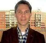 Martin de Jong
