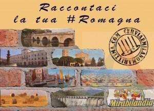 Raccontaci la tua Romagna