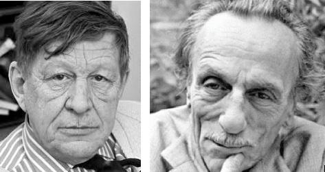 Wystan Hugh Auden e Eduardo De Filippo