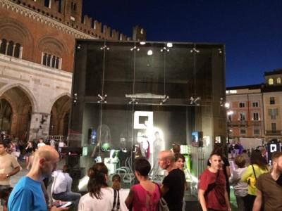 e-QBO DI ROMOLO STANCO                                               Articolo di Rosetta Savelli
