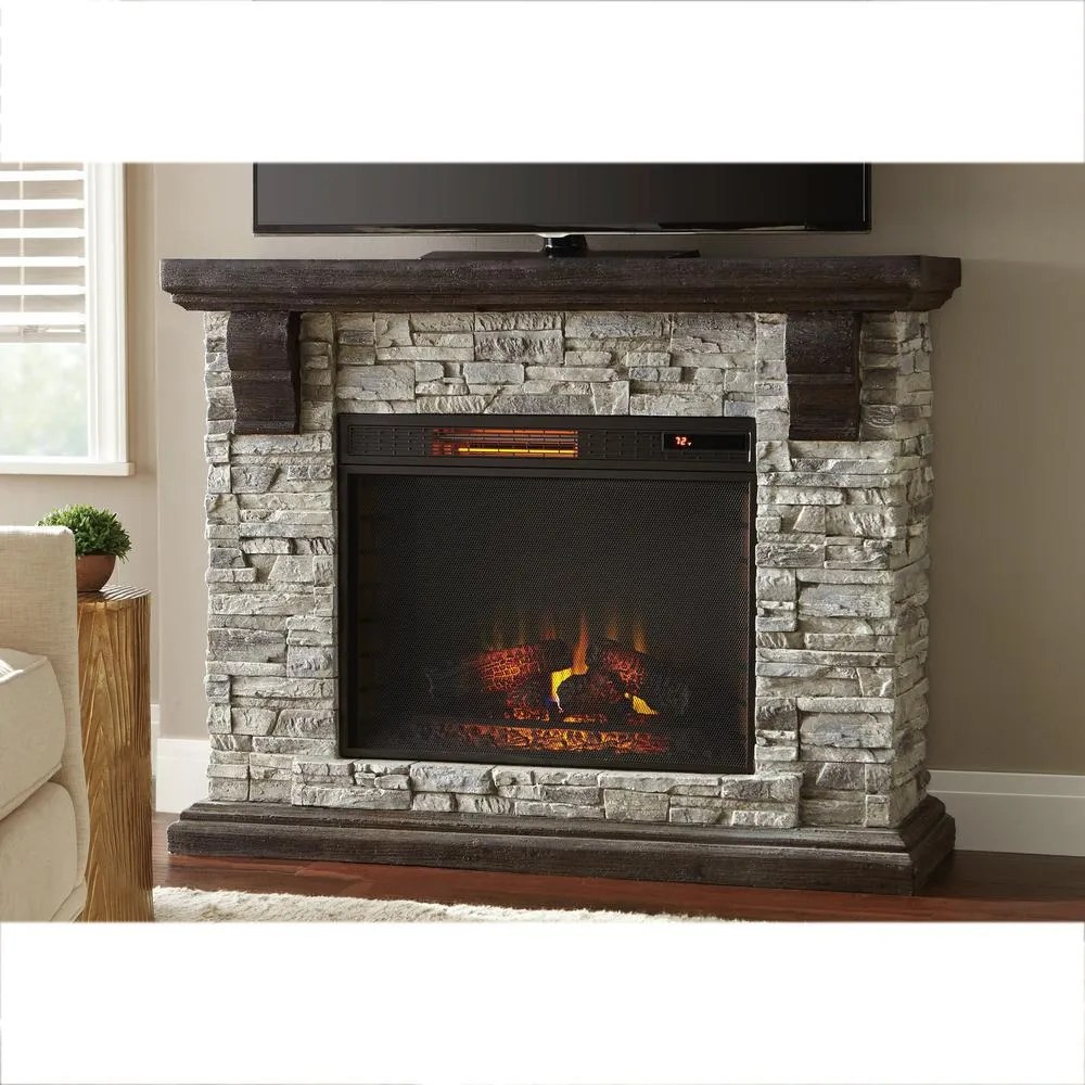 Gas fireplace annual maintenance - SAFETY INSPECTION