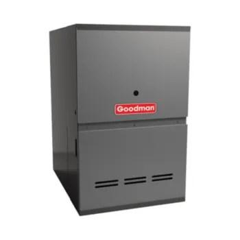 Goodman Gas Furnace GCVC80
