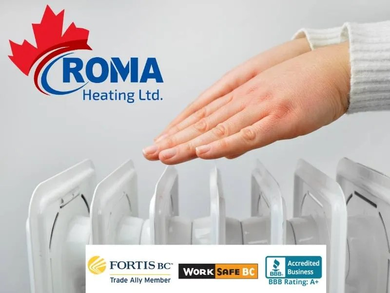 Heating Tips and Tricks