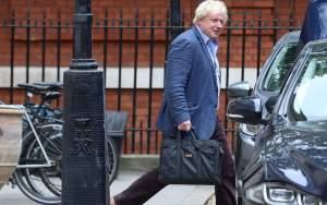Βρετανία: Νέος πρωθυπουργός αναδείχθηκε ο Μπόρις Τζόνσον