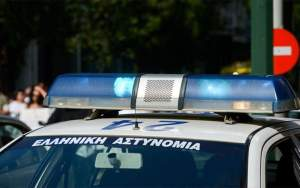 Θεσσαλονίκη: Επίθεση με μολοτόφ σε αστυνομικούς στην οδό Αγίου Δημητρίου