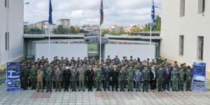 ΓΕΕΘΑ: Ολοκληρώθηκε η άσκηση διαχείρισης κρίσεων «CPX MILEX-19» [pics]