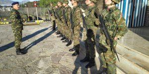 ΓΕΣ: O Α/ΓΕΣ Καμπάς βρέθηκε σε Μονάδες του Στρατού σε Ιωάννινα-Μεσολόγγι [pics]