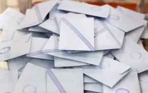 Δημοσκόπηση MRB: Προβάδισμα της ΝΔ με 12,3% – Ποιον επιλέγουν οι πολίτες για Πρόεδρο της Δημοκρατίας
