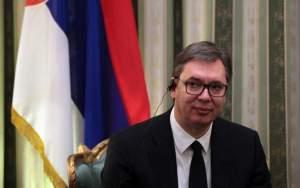Belgrade seeking even closer ties with Athens