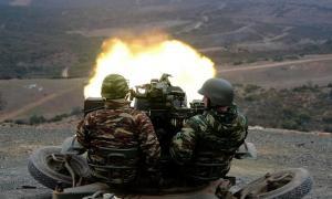 Τρέμουν τις ΕΔ οι Τούρκοι: »Έχουν φορτώσει τα νησιά τους με δεκάδες όπλα»