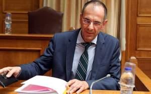 Γ. Γεραπετρίτης για Διάσκεψη Βερολίνου: Εκόντες άκοντες θα δεχθούν την ελληνική θέση
