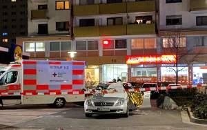 Γερμανία: Ενοπλες επιθέσεις στοίχισαν τη ζωή σε εννέα ανθρώπους – Νεκρός και ο ύποπτος