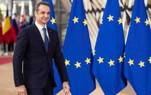 Κυρ. Μητσοτάκης μετά τη Σύνοδο: Κάποιοι επέμειναν ότι πρέπει να κάνουμε περισσότερα με λιγότερους πόρους