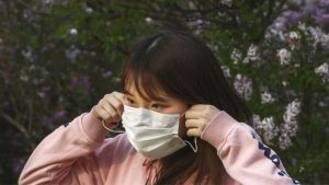 Coronavirus: China reports no Covid-19 deaths for first time