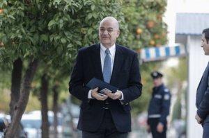 Vorwürfe Ankaras bei Konferenz der NATO-Außenminister zurückgewiesen