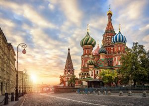 Ταξίδι στη Μόσχα (βίντεο)