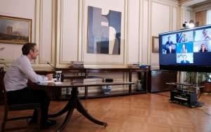 Ο Κυρ. Μητσοτάκης στο Brookings: Η ελληνική αντίδραση στην πανδημία άλλαξε την εικόνα της χώρας