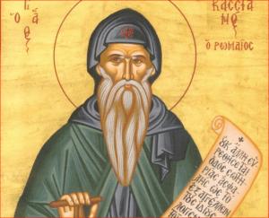 Προς τον επίσκοπο Κάστορα, περί των οκτώ λογισμών της κακίας (α'μέρος)