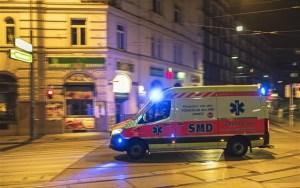 Αυστρία: Σχεδόν 1.000 τα ενεργά κρούσματα κορωνοϊού στη χώρα