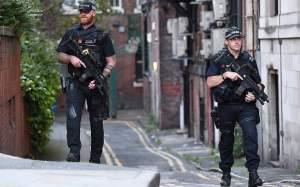 Βρετανία: Τέσσερις συλλήψεις για «προετοιμασία» τρομοκρατικών ενεργειών