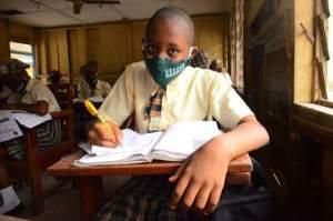 Secondary schools reopen in Nigeria