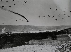 Η Μάχη της Κρήτης α'μέρος- Ντοκιμαντέρ
