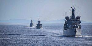 Αθήνα για Oruc Reis: «Είμαστε έτοιμοι να κάνουμε ό,τι χρειαστεί»