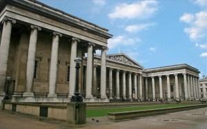 Το Βρετανικό Μουσείο στην κορυφή των προτιμήσεων