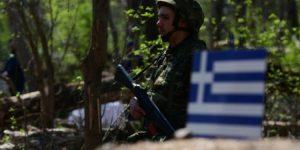 Εγκρίθηκαν προσλήψεις οπλιτών στο Στρατό Ξηράς