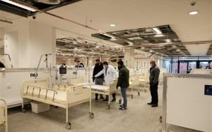 Κορωνοϊός- Πολωνία: Mεγάλες κρατικές εταιρείες θα στήσουν νοσοκομεία εκστρατείας
