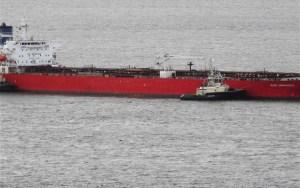 Βρετανία: Ασφαλές το πλήρωμα πλοίου ελληνικών συμφερόντων που δέχθηκε επίθεση