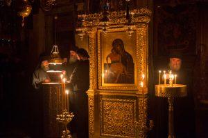 «Υπακοή στην Εκκλησία» Ραδιοφωνική εκπομπή ΜΥΡΙΠΝΟΑ ΑΝΘΗ (155) – Δ. Λυκούδης