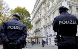 Αυστρία: Αύξηση της ασφάλειας σε χώρους λατρείας