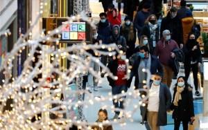 Γερμανία: Αυστηρότερα μέτρα έως τις γιορτές