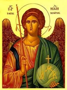 Ανάμνηση θαύματος του Αρχαγγέλου Μιχαήλ στις Χωναίς (06/09) – Δ. Λυκούδης