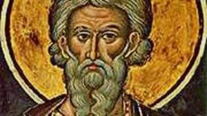 Ο Όσιος Σενώχ (24/10) – ΜΥΡΙΠΝΟΑ ΑΝΘΗ 132, Δ. Λυκούδης
