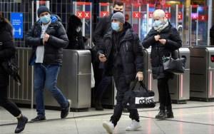Σουηδία: Παράταση της σύστασης για τα ταξίδια εκτός Ευρώπης μέχρι τις 15 Απριλίου