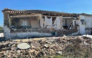Σεισμός στην Ελασσόνα – Ενεργοποιήθηκε το Σχέδιο «Εγκέλαδος»