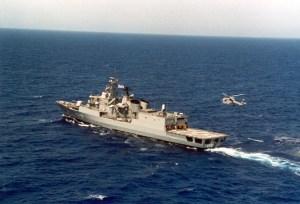 Tζέφρι Πάιατ: Φρεγάτες και F-35 στο τραπέζι με Ελλάδα